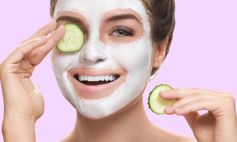Как избавиться от прыщей - Идеальная маска для лица