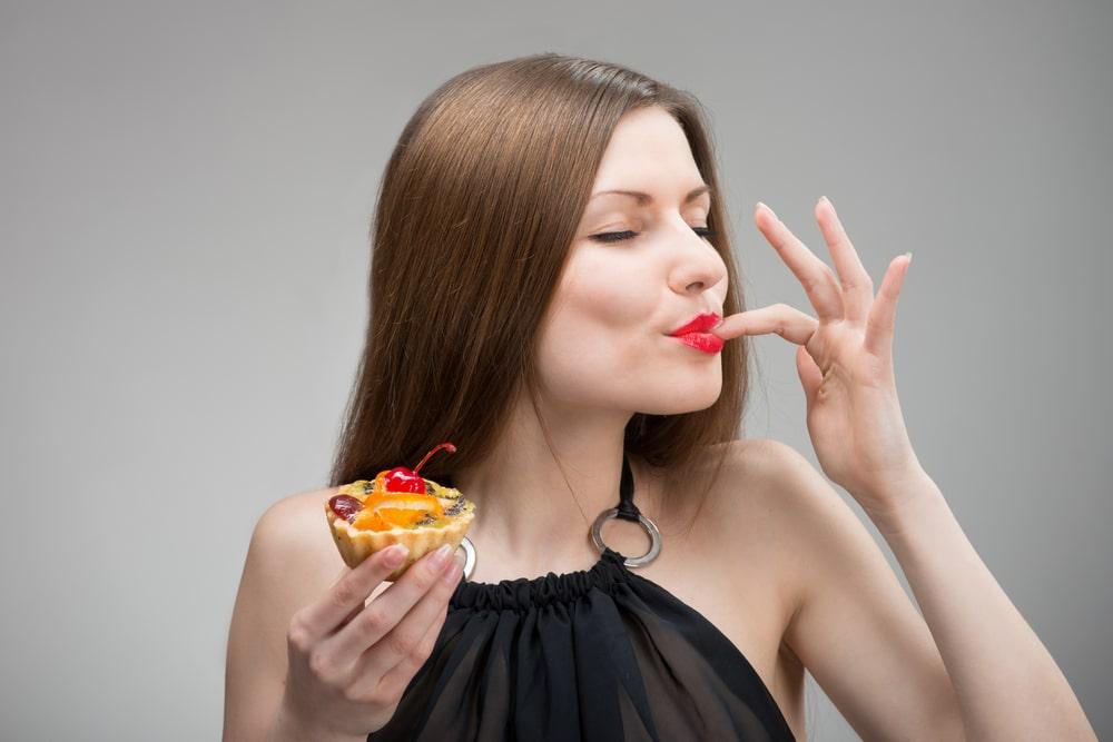 Интуитивное питание - диета без диет