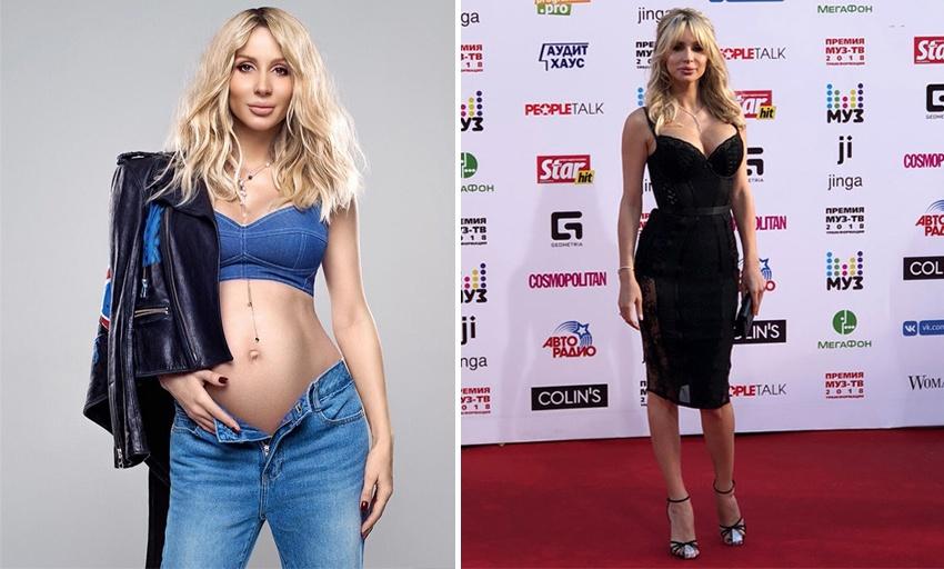 один светлана лобода фото до и после похудения песни вселяли людей