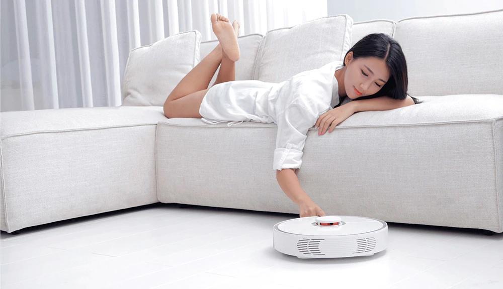Купить робот-пылесос на алиэкспресс