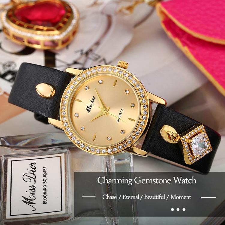 Часы Miss Dior