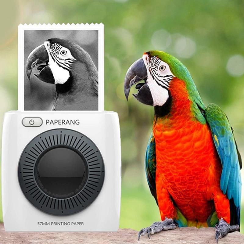 Карманный мобильный принтер