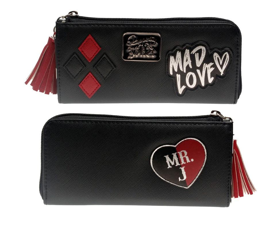 Женский кошелек Mad Love