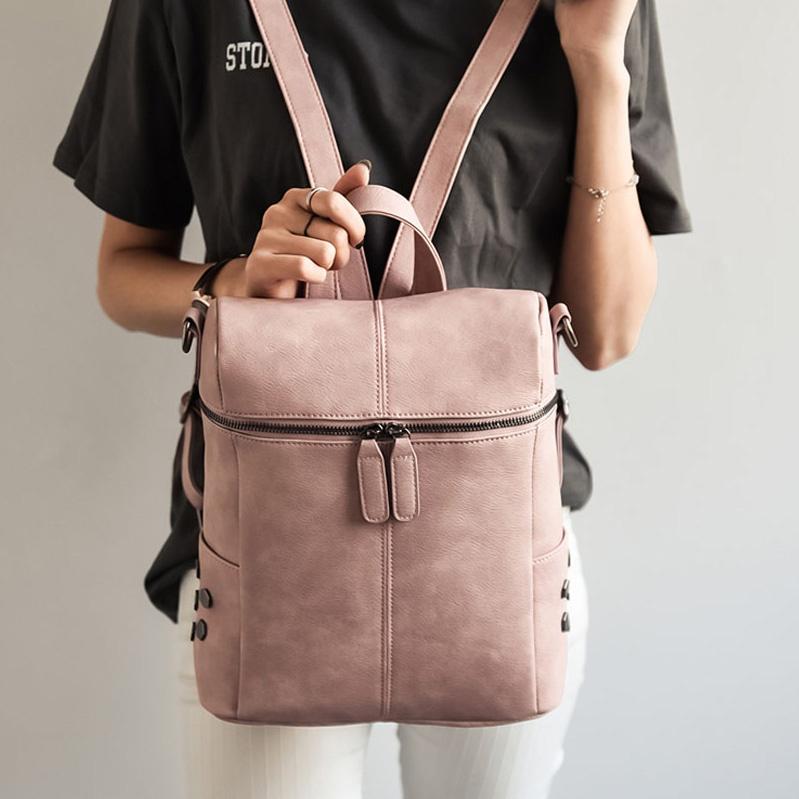 Женский рюкзак с Алиэкспресс 3
