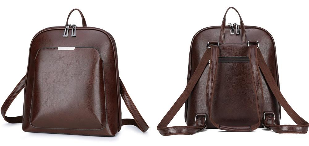 Женский рюкзак с Алиэкспресс 4