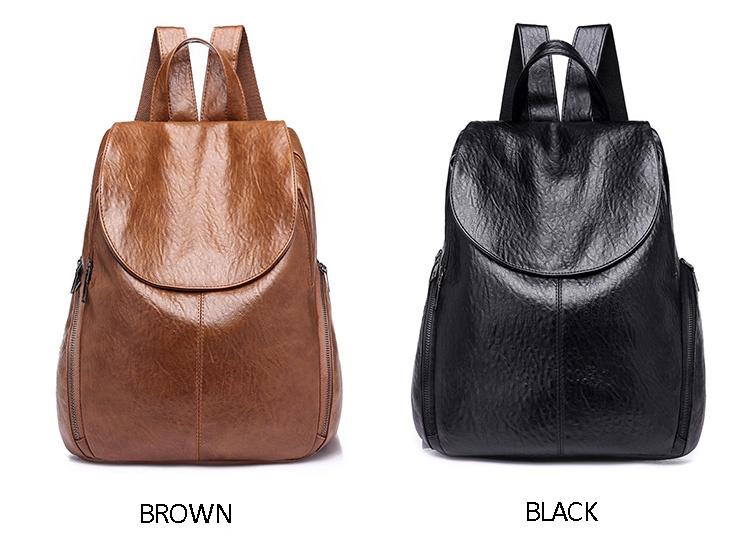 Женский рюкзак с Алиэкспресс 8