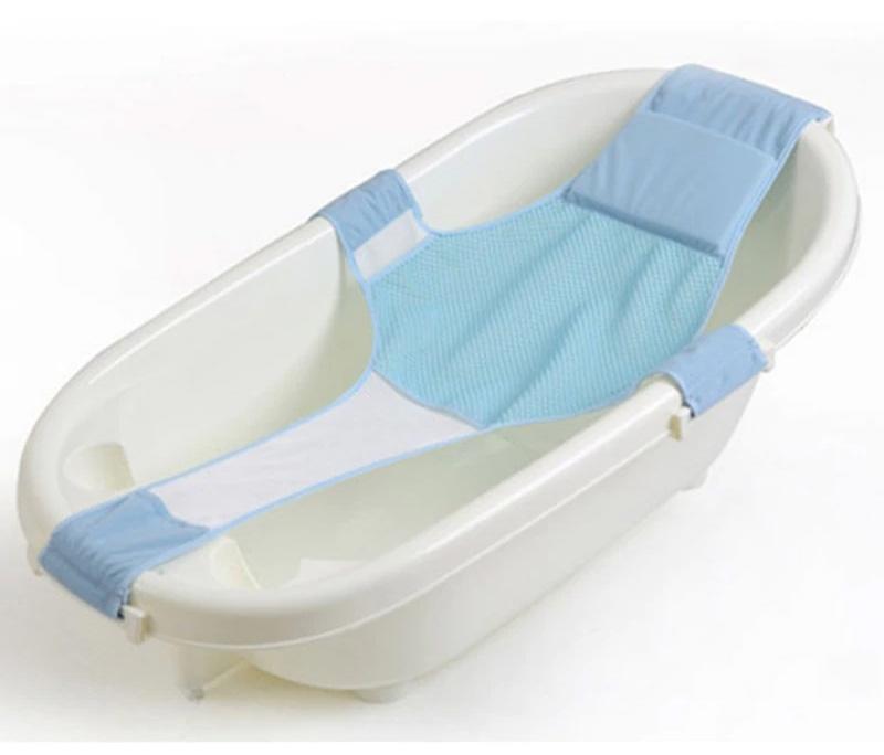 Поддержка для купания младенца