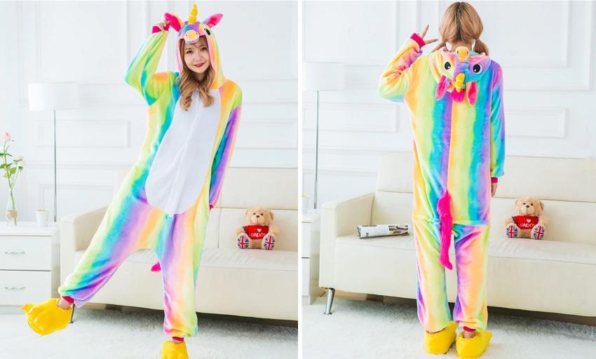 Женская пижама с Алиэкспресс 7