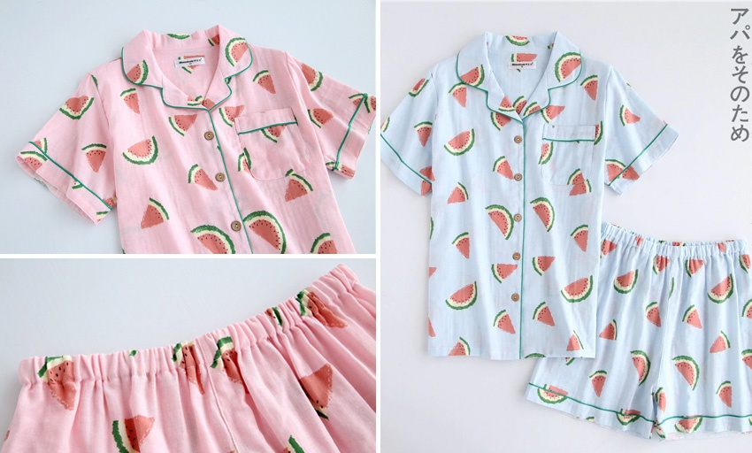 Женская пижама с Алиэкспресс 9