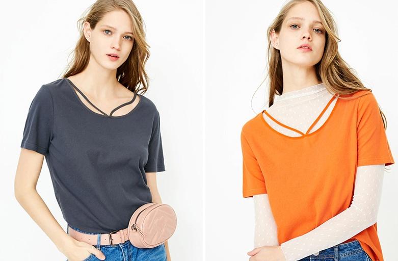 Магазин женской одежды ONLY