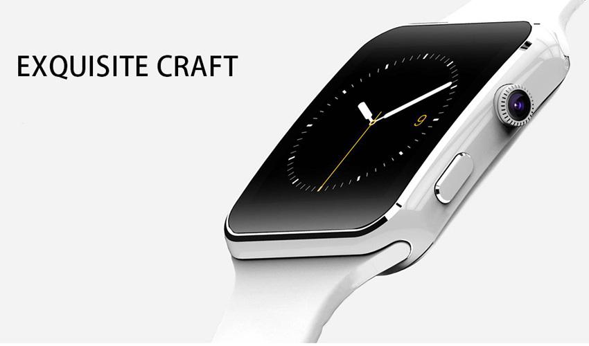 Rinsec X6 Смарт часы женские