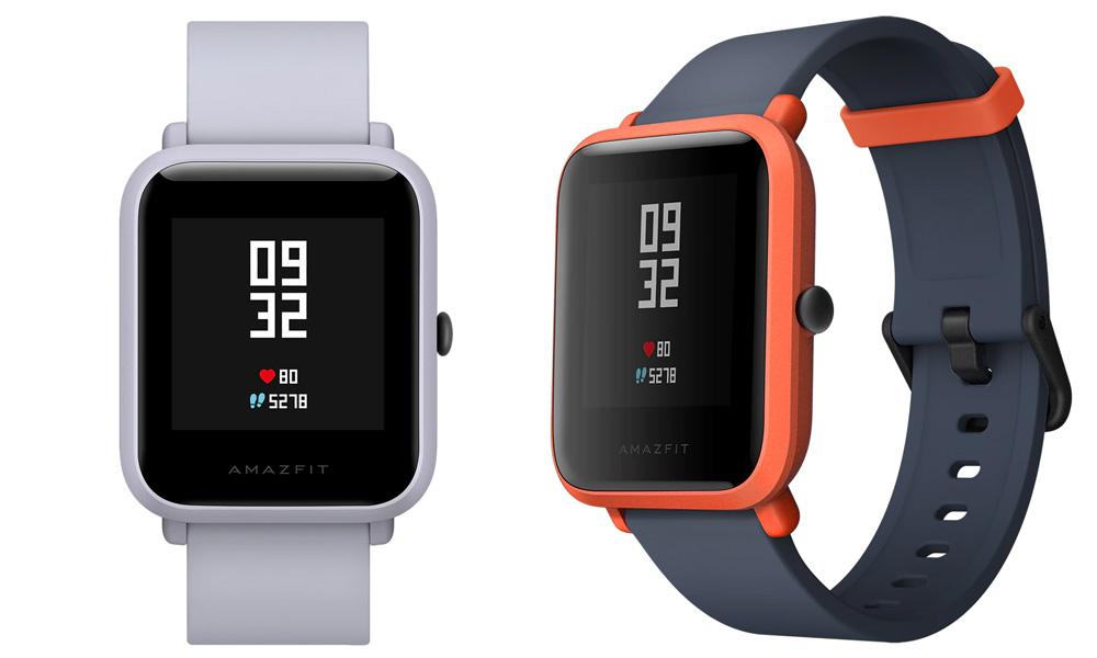 Женские смарт-часы Xiaomi