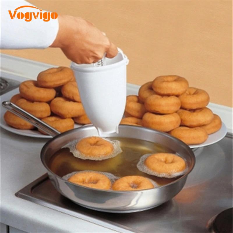 Форма для пончиков