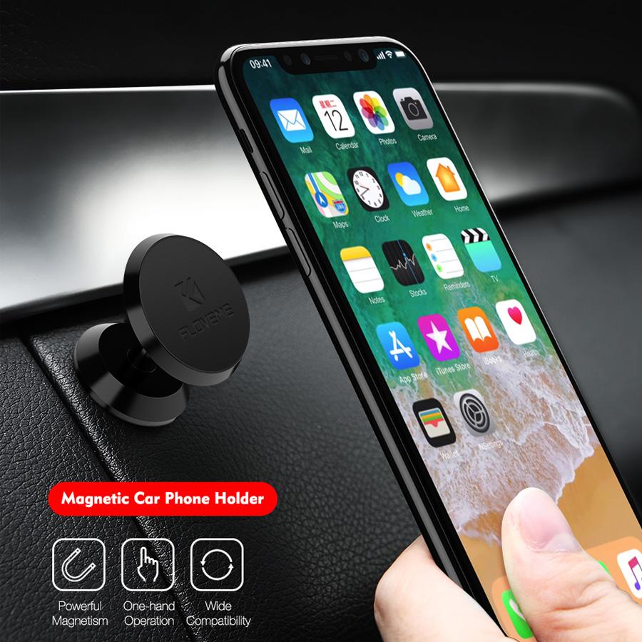 Держатель для телефона в машине