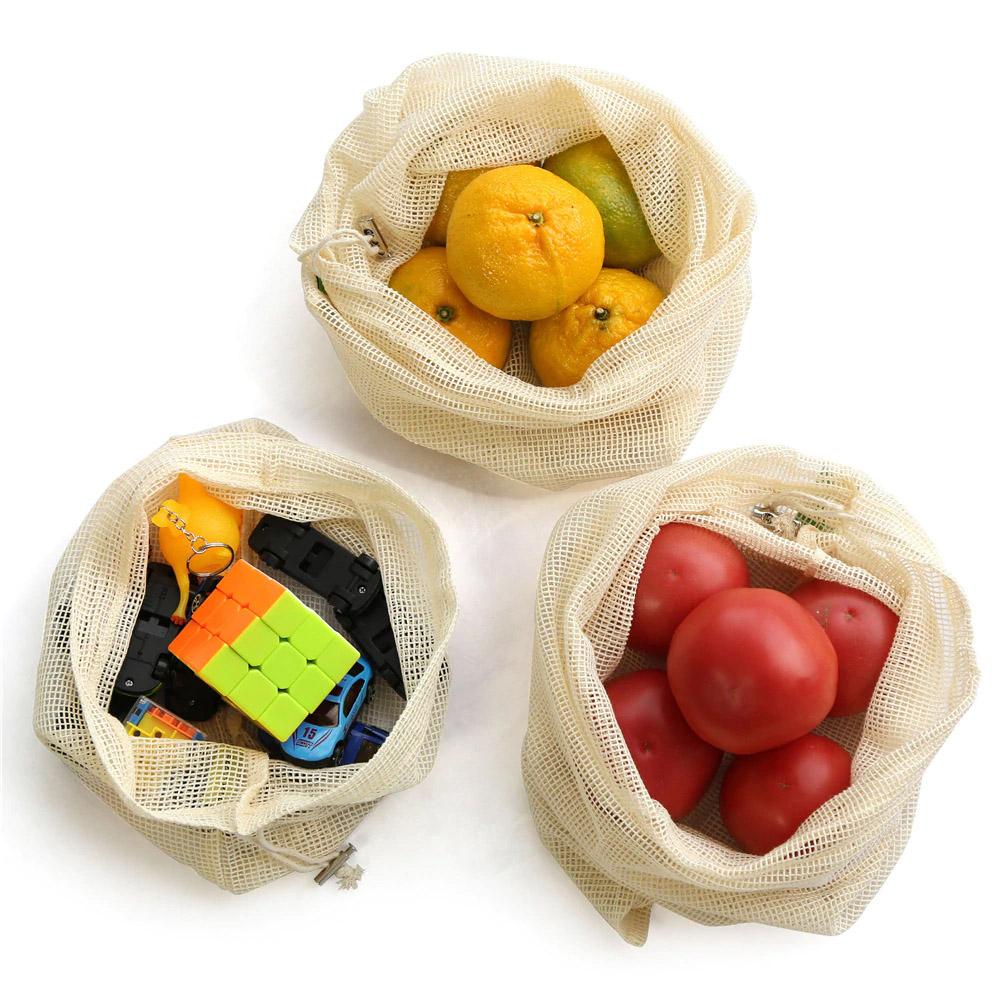 Мешок для овощей и фруктов