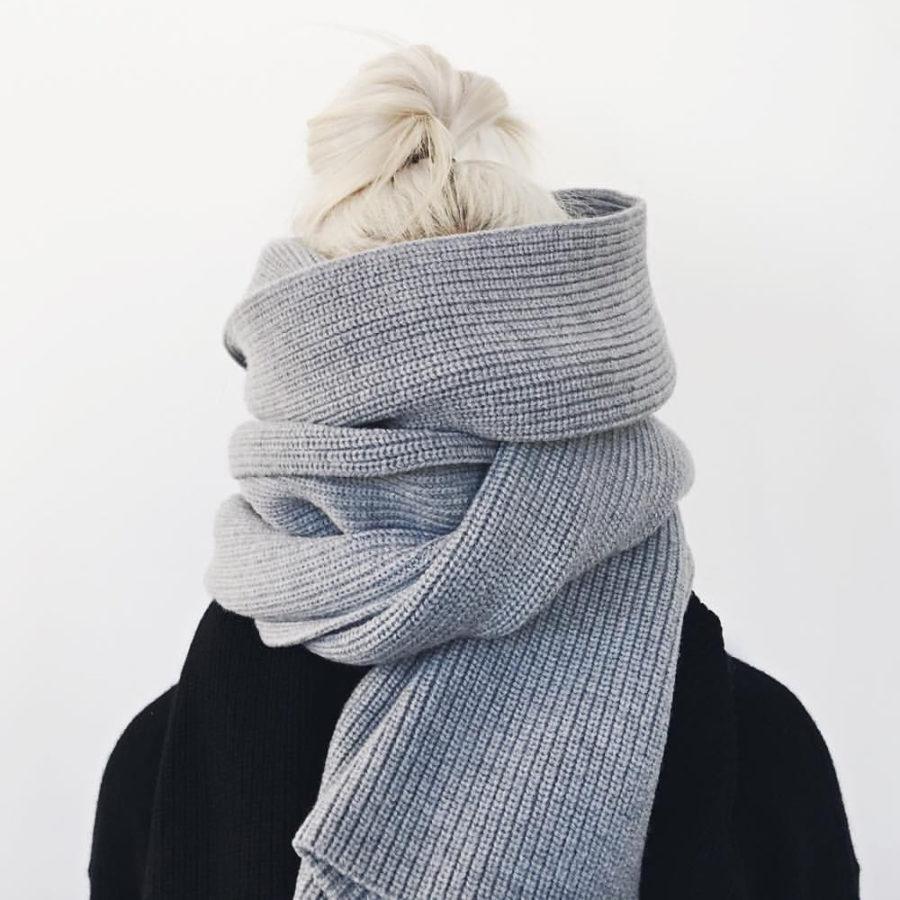 Выбираем теплый шарф на Алиэкспресс