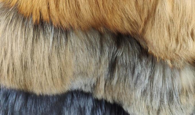 Женские шубы на Алиэкспресс