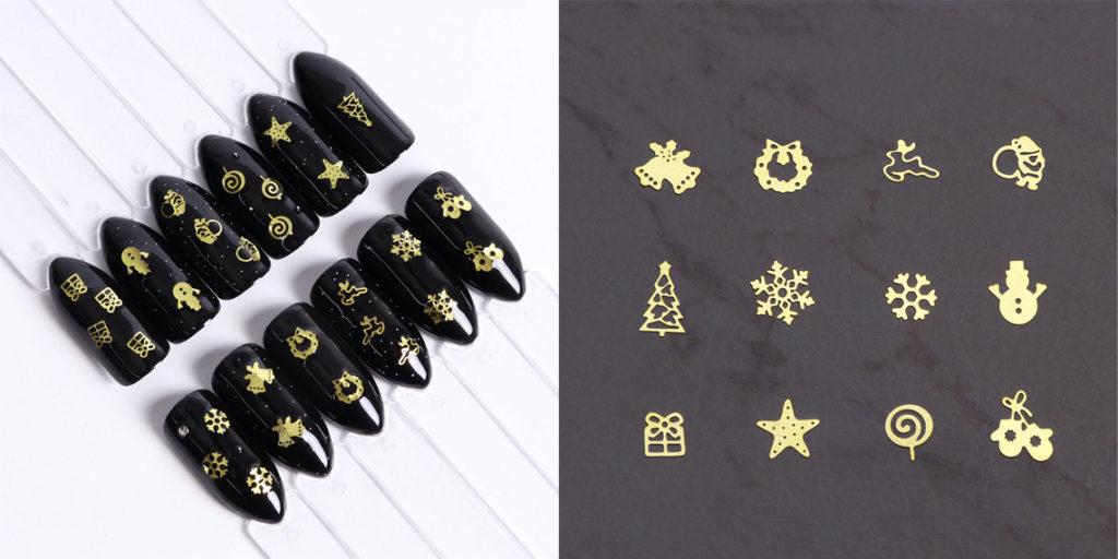 11-11 Украшения для ногтей