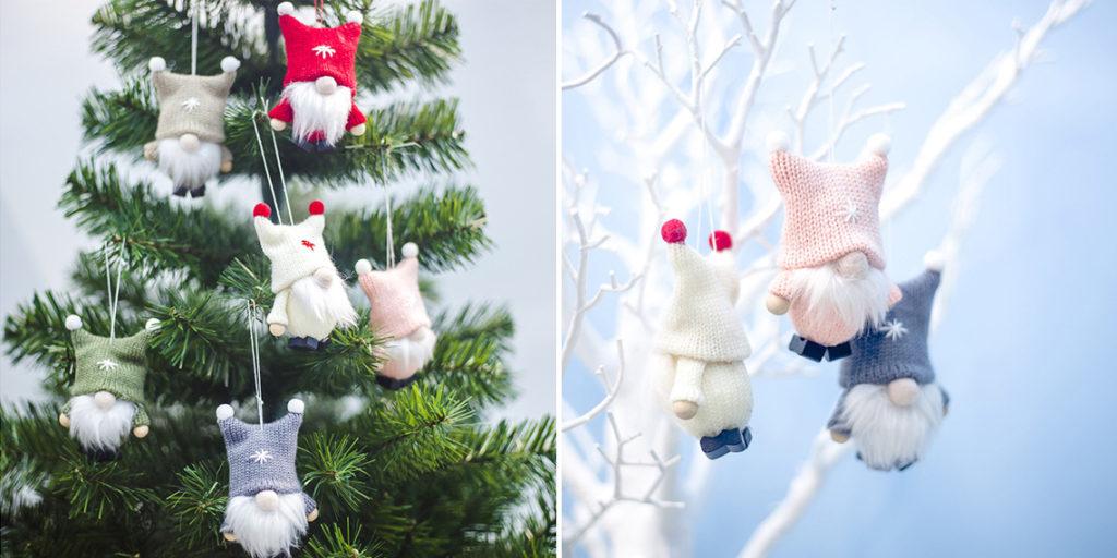 Рождественские гомики к Новому году