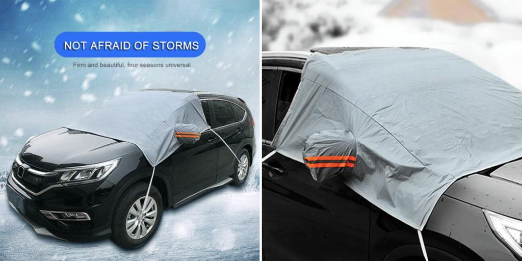 Защита для стекла авто
