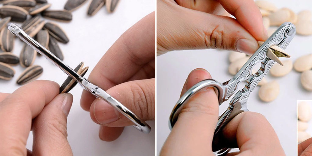 Ножницы для семечек