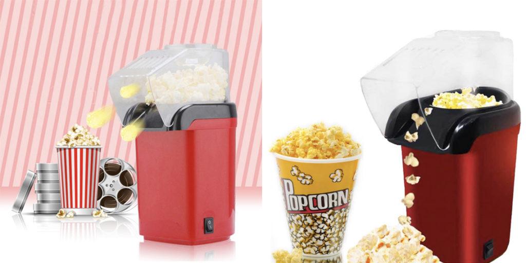 Машинка для попкорна