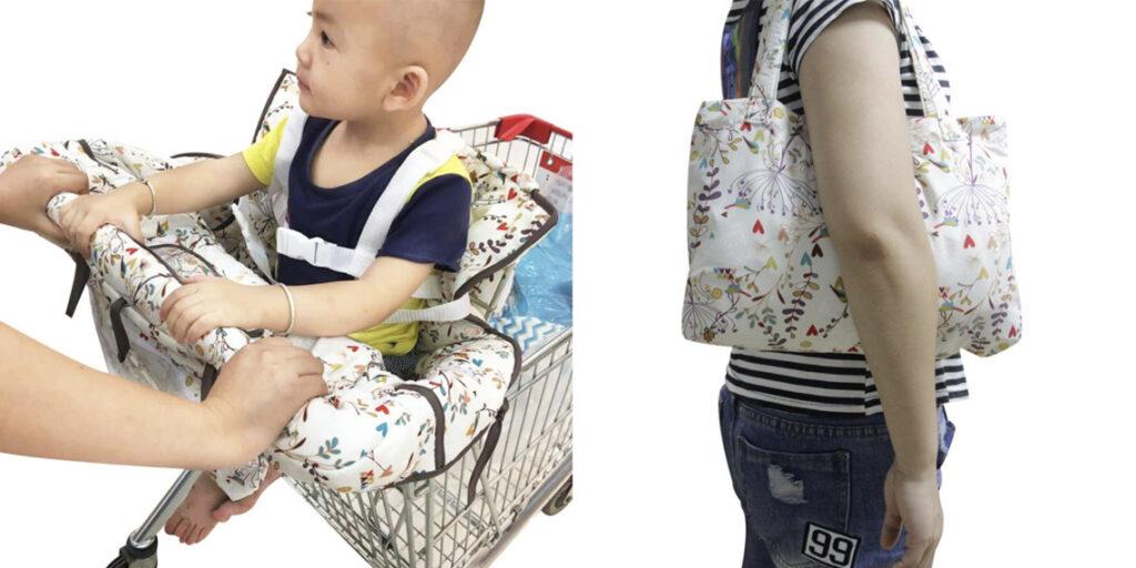 Чехол-сумка для детей