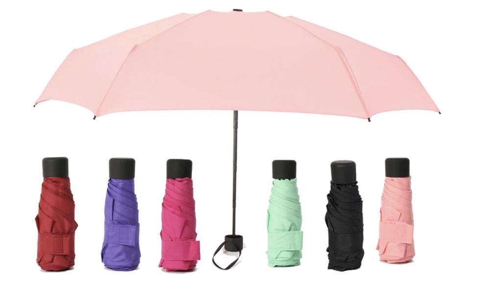 Складной зонт алиэкспресс 2020