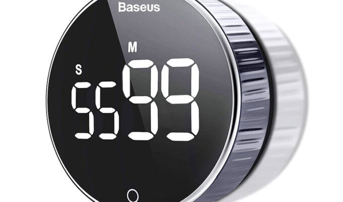 Электрнный таймер Baseus