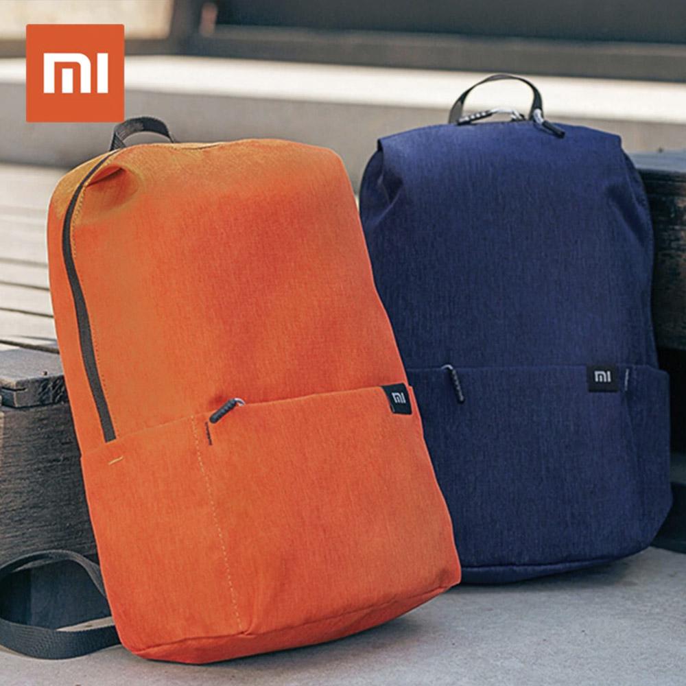 Городской рюкзак Xiaomi с Алиэкспресс