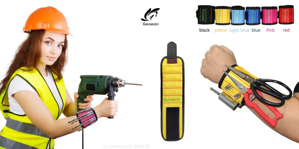 Магнитный держатель для инструмента