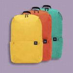 Рюкзак Xiaomi с Алиэкспресс