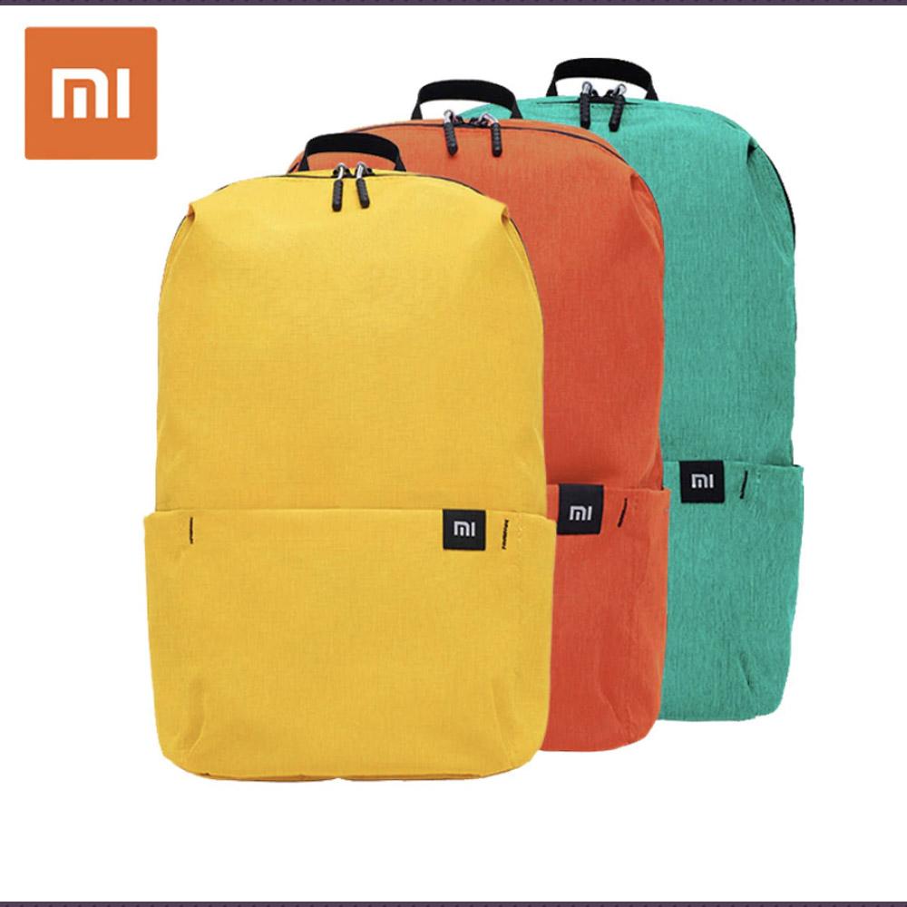 Рюкзак Xiaomi с Алиэкспресс 2020