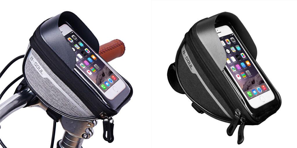 Вело-чехол для телефона