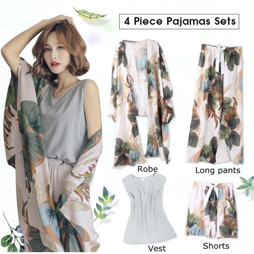 Женская пижама - комплект