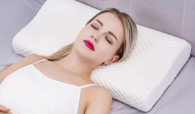 Alanna подушка ортопедическая