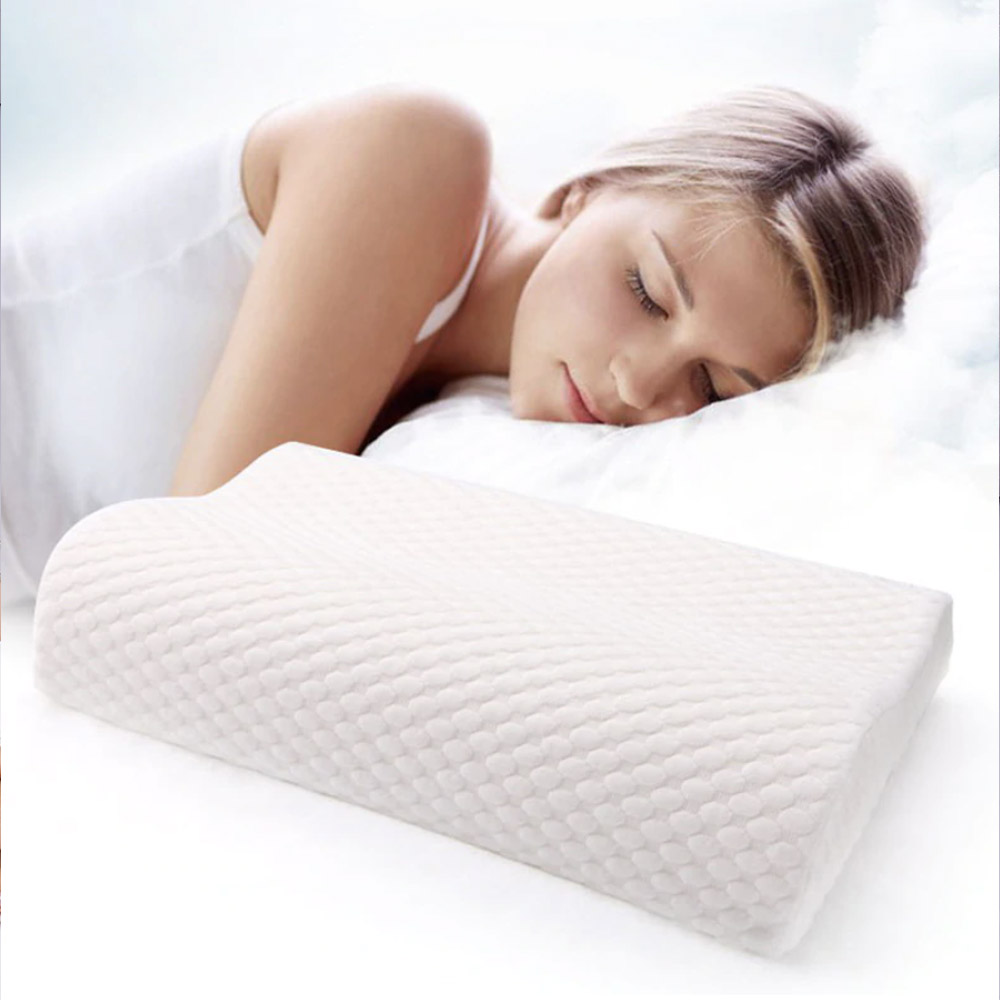 Alanna подушка с эффектом памяти