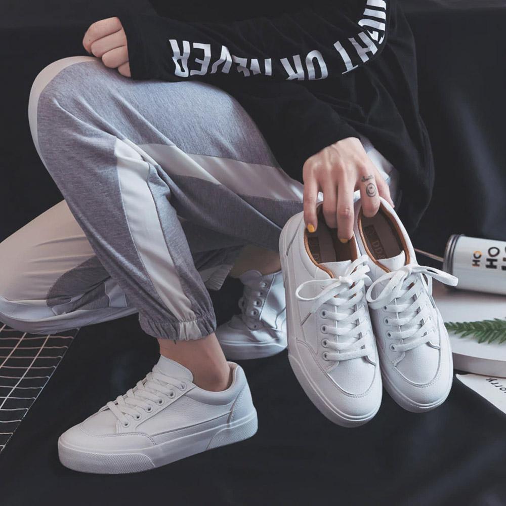 Белые кеды с алиэкспресс