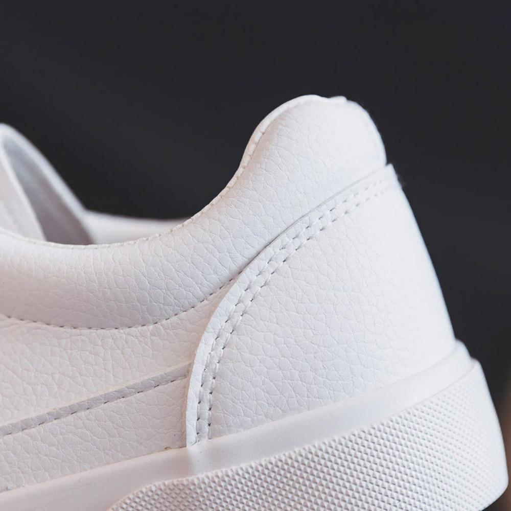 Белые женские кеды качество