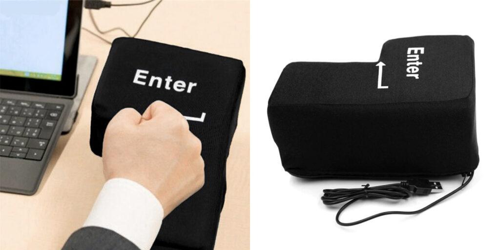 Кнопка подушка Enter