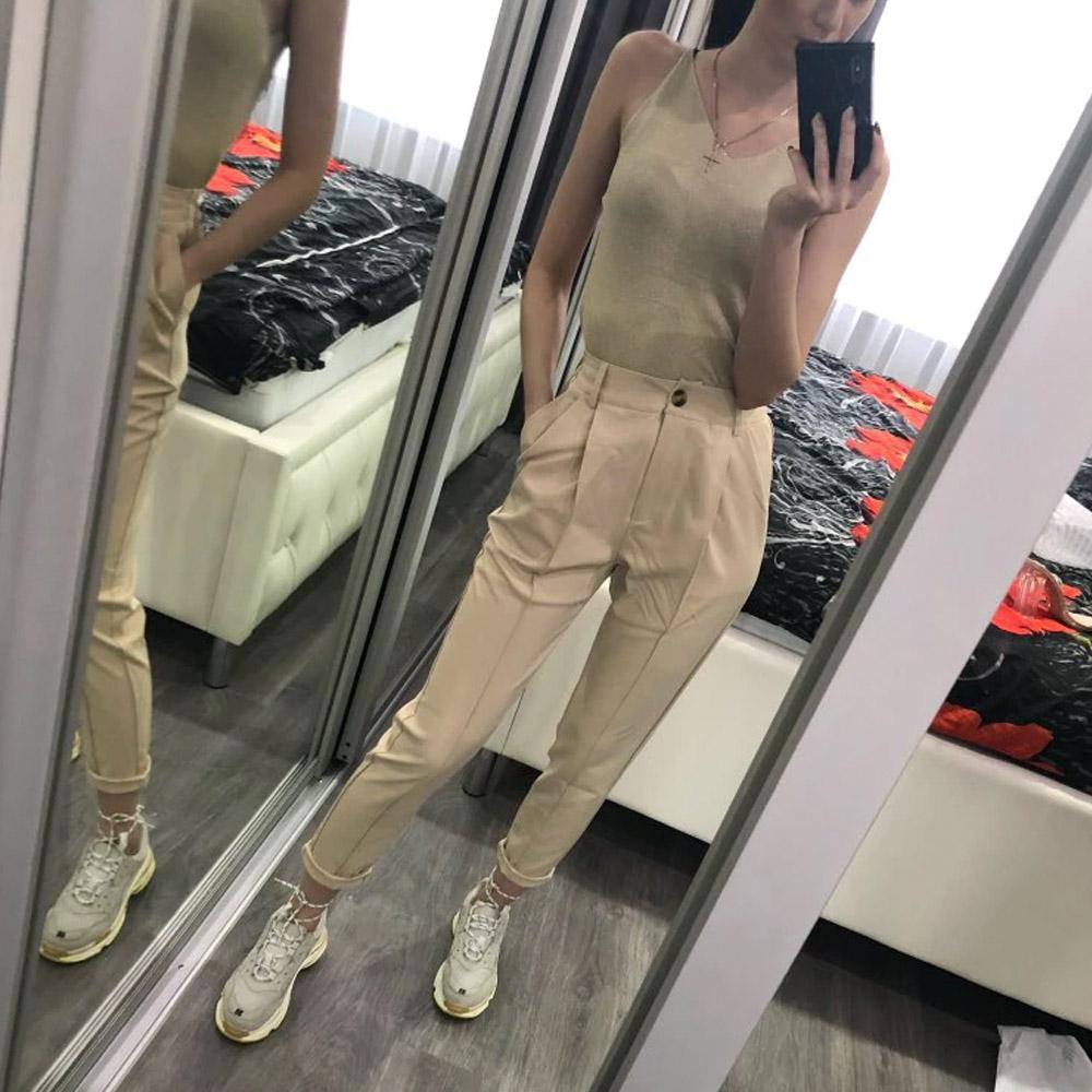 Костюм женский брюки