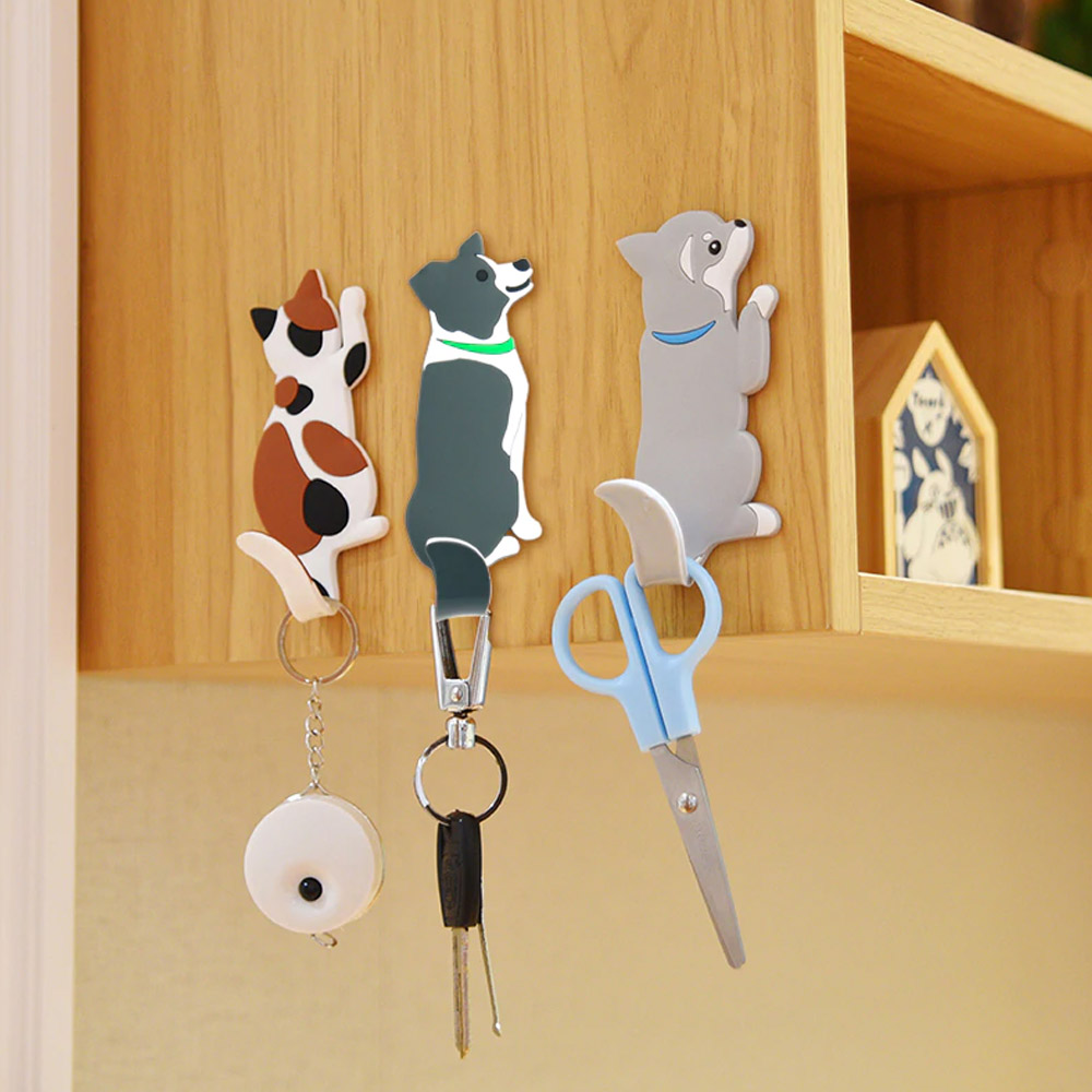 Крючки для ключей