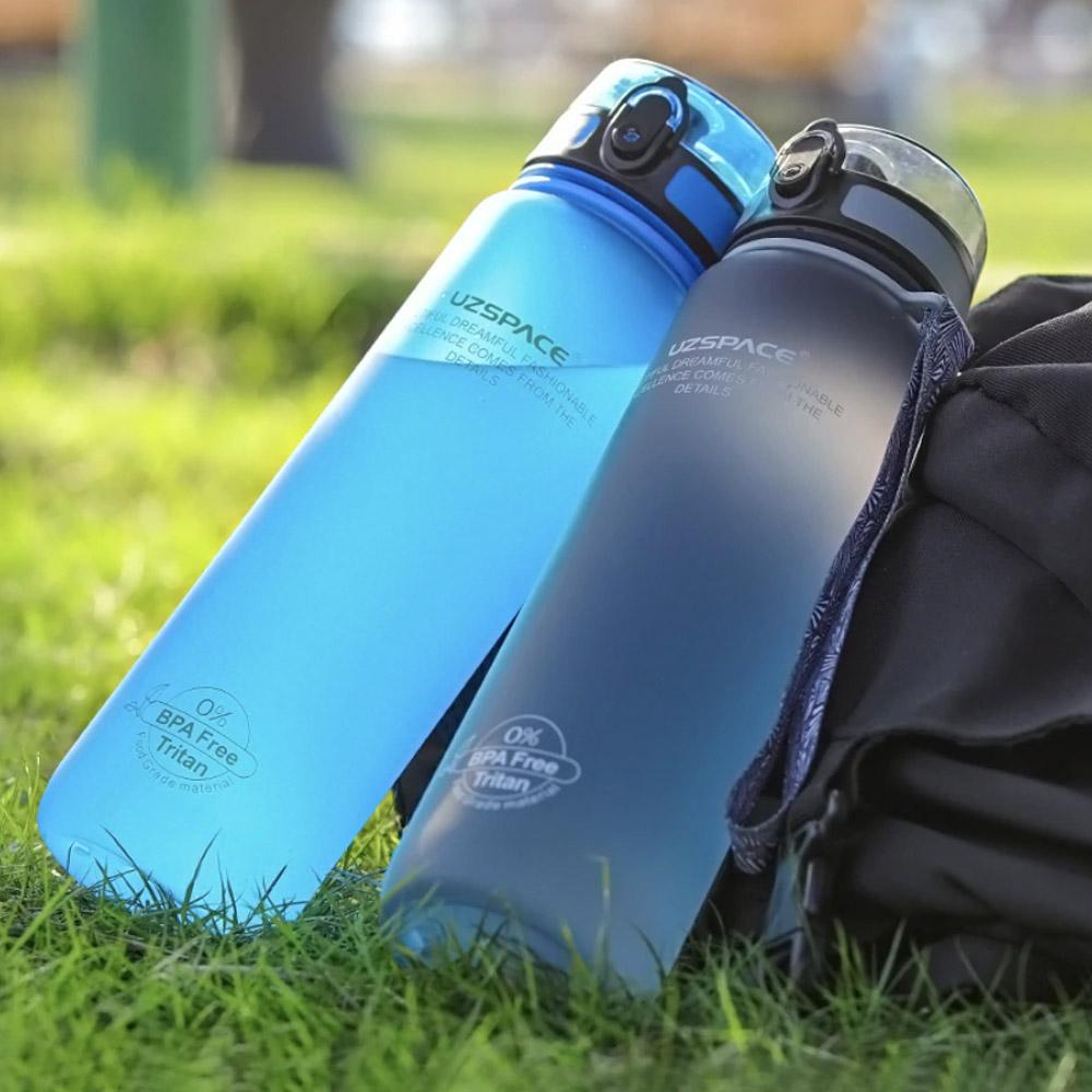 Спортивная бытылка для воды Алиэкспресс