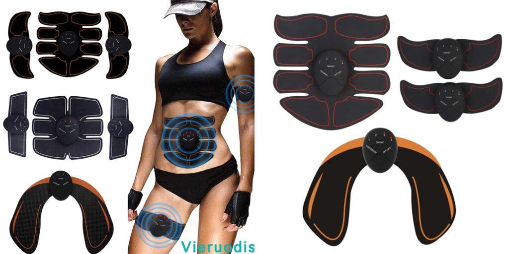 Стимулятор для мышц