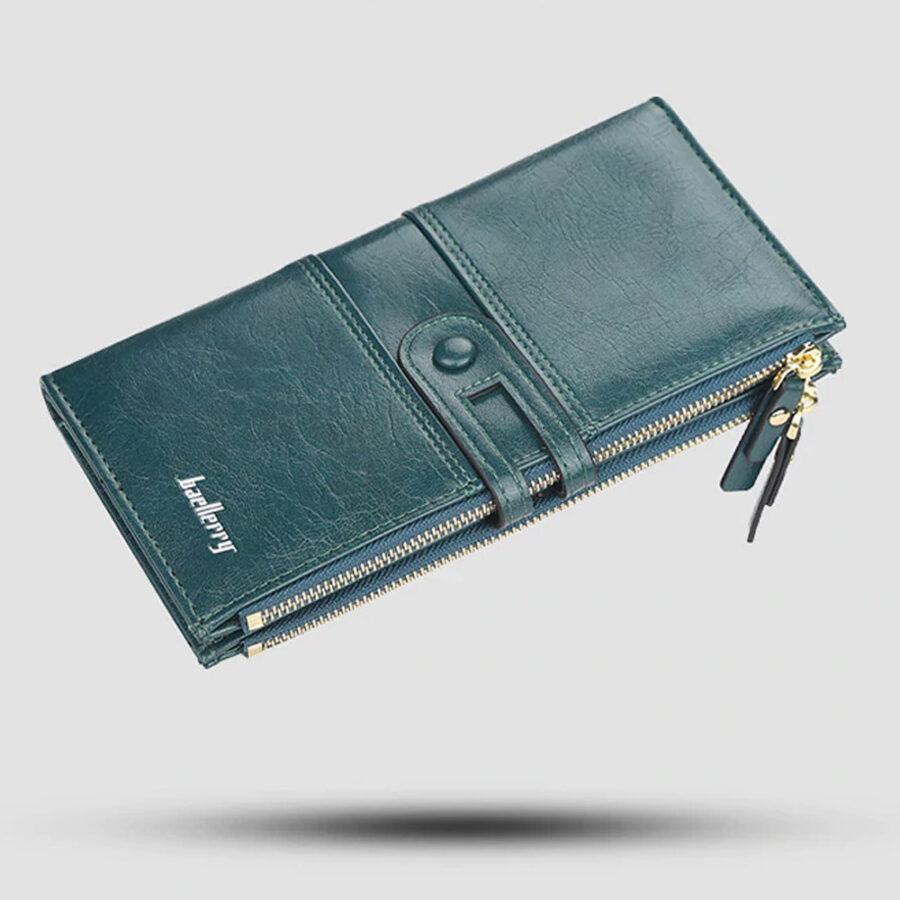Женский кошелек с именем