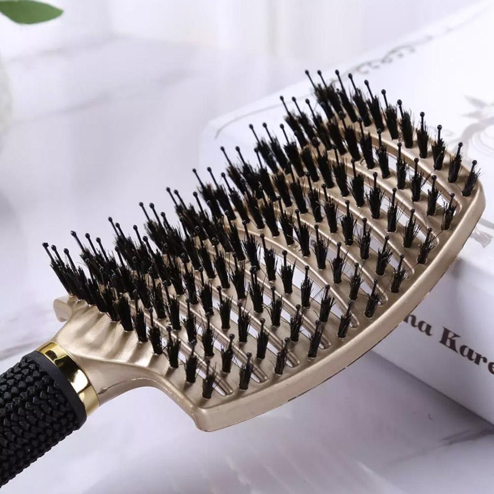 Расческа для волос с Алишки