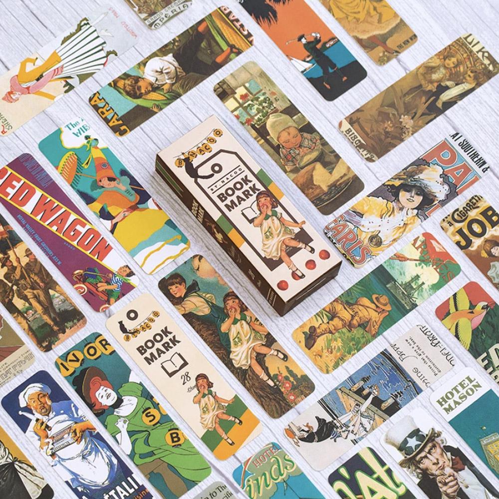 Закладки для книг - постеры