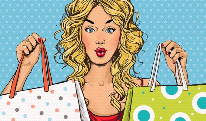 11 женских вещей с распродажи 11-11