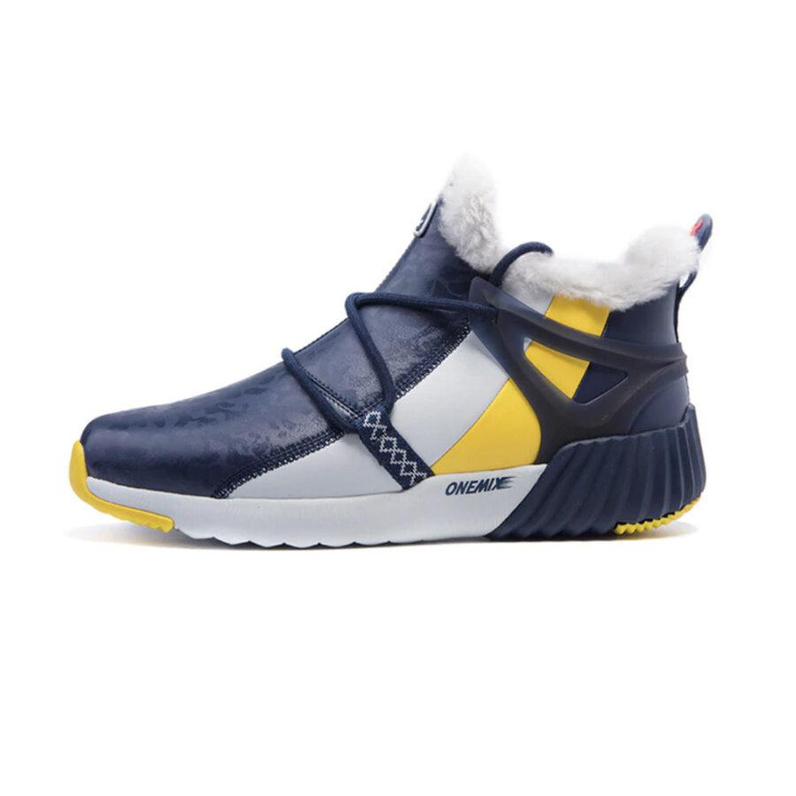 Выбираем зимние кроссовки на Алиэкспресс