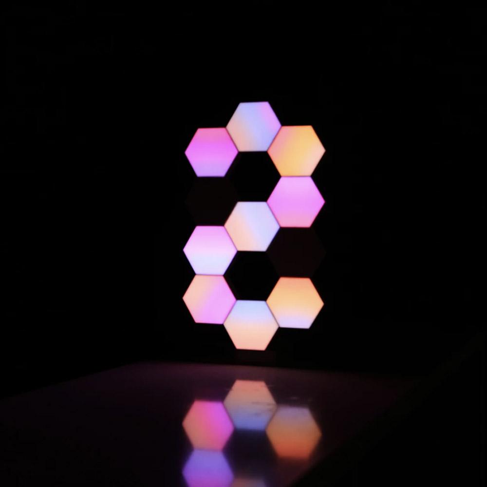 Квантовый светильник али